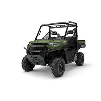 2019 Polaris Ranger XP 1000 for sale 200612662